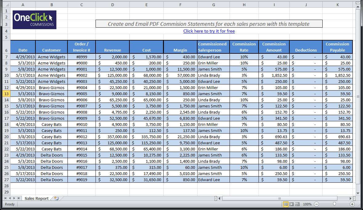 payroll sample - Goal.blockety.co