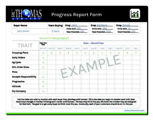 21+ Free Progress Report Template - Word Excel Formats