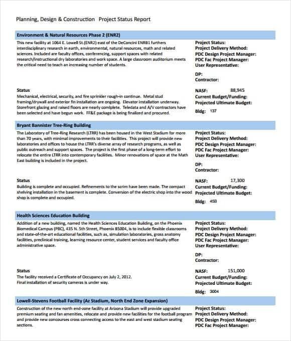 project reports format - Emayti australianuniversities co