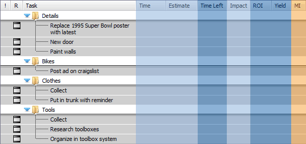 task list example 19.461
