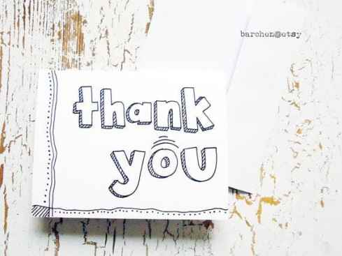 thank you card sample 12.641