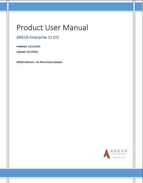 user manual template 841