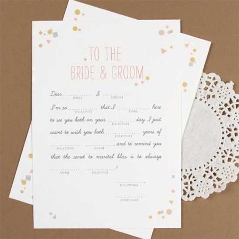 wedding invitation sample 39641