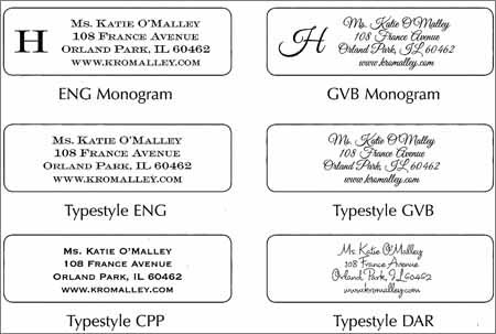 Free Address Label Template  Word Excel Formats