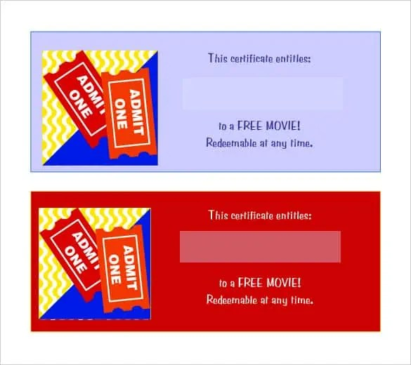 13 free html coupon templates