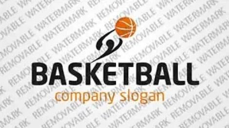 psd logo template 346