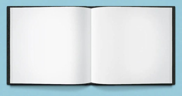 book mockup 3641