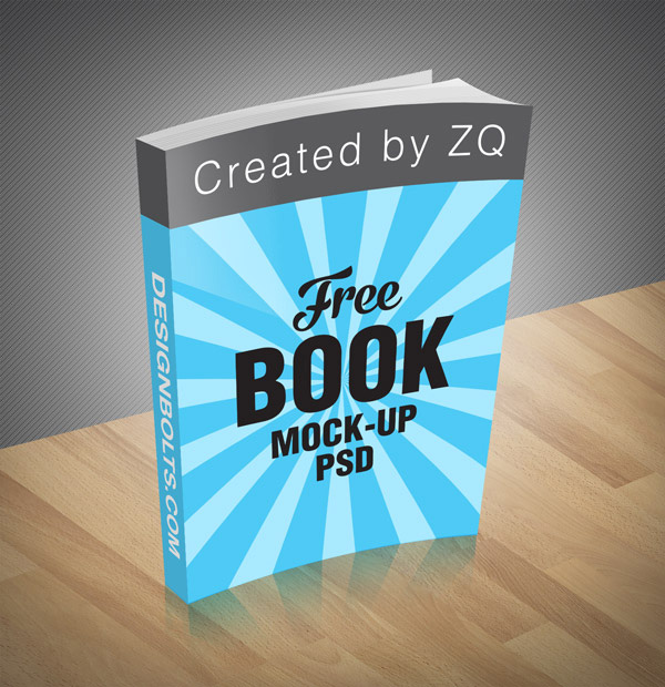 book mockup 894