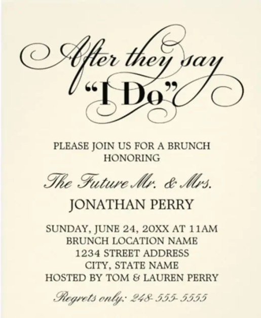 formal invitation template 156