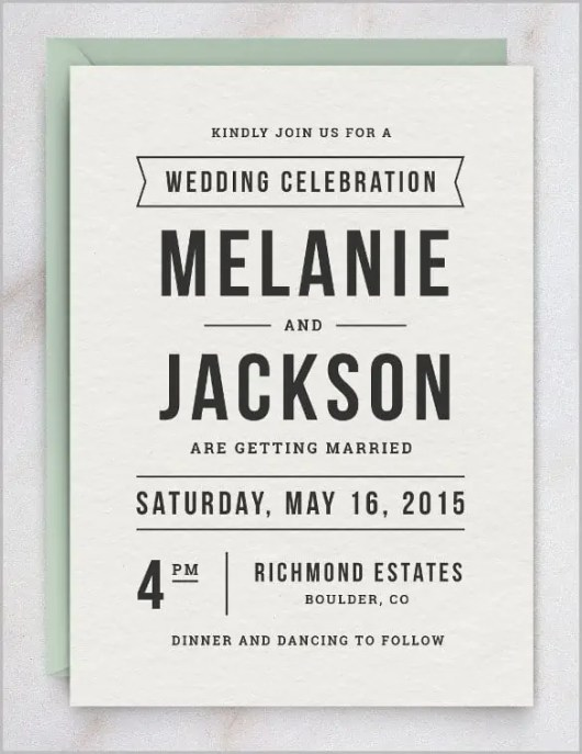 formal invitation template 561