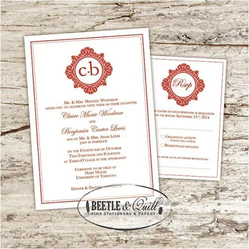 formal invitation template 641
