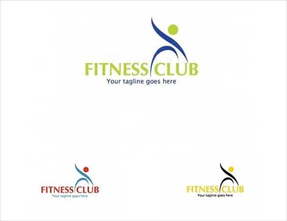 gym logo 10