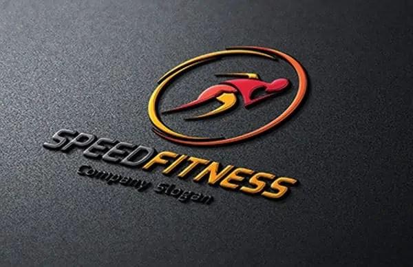 gym logo 156