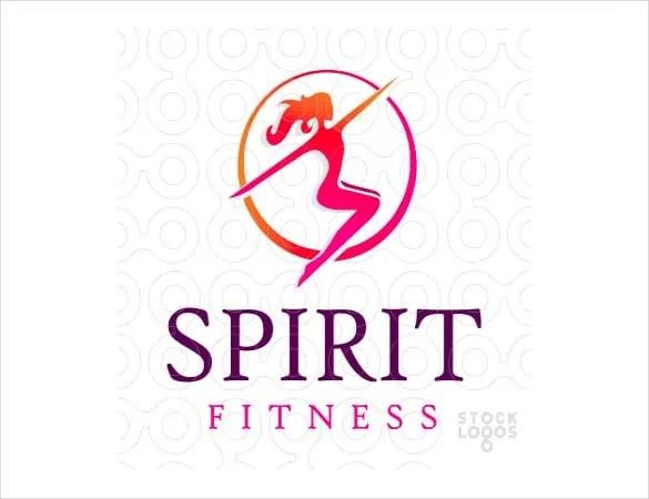 gym logo 587