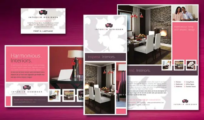 interior design brochure 597