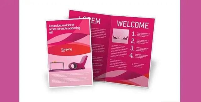interior design brochure 7946