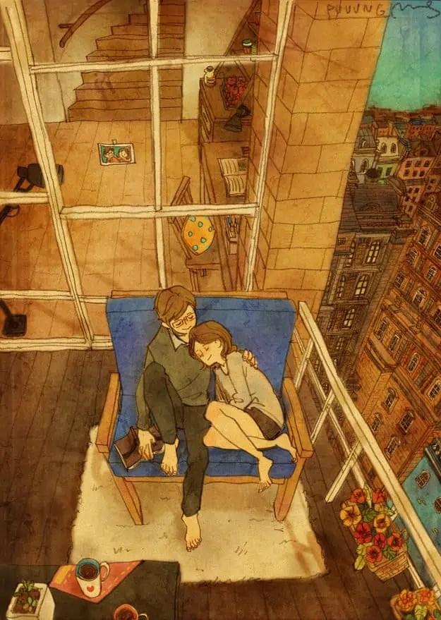 love drawings 223