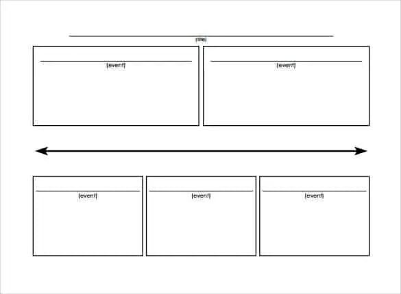6+ Timeline Templates For Kids - Website, Wordpress, Blog