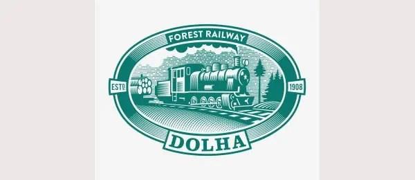 train logo 92