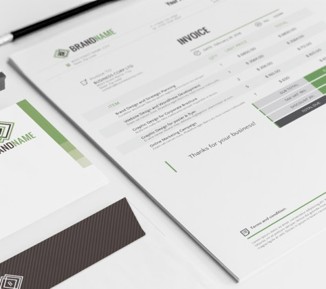 Corporate Invoice Template Corporate Invoice Template  invoice2 invoice