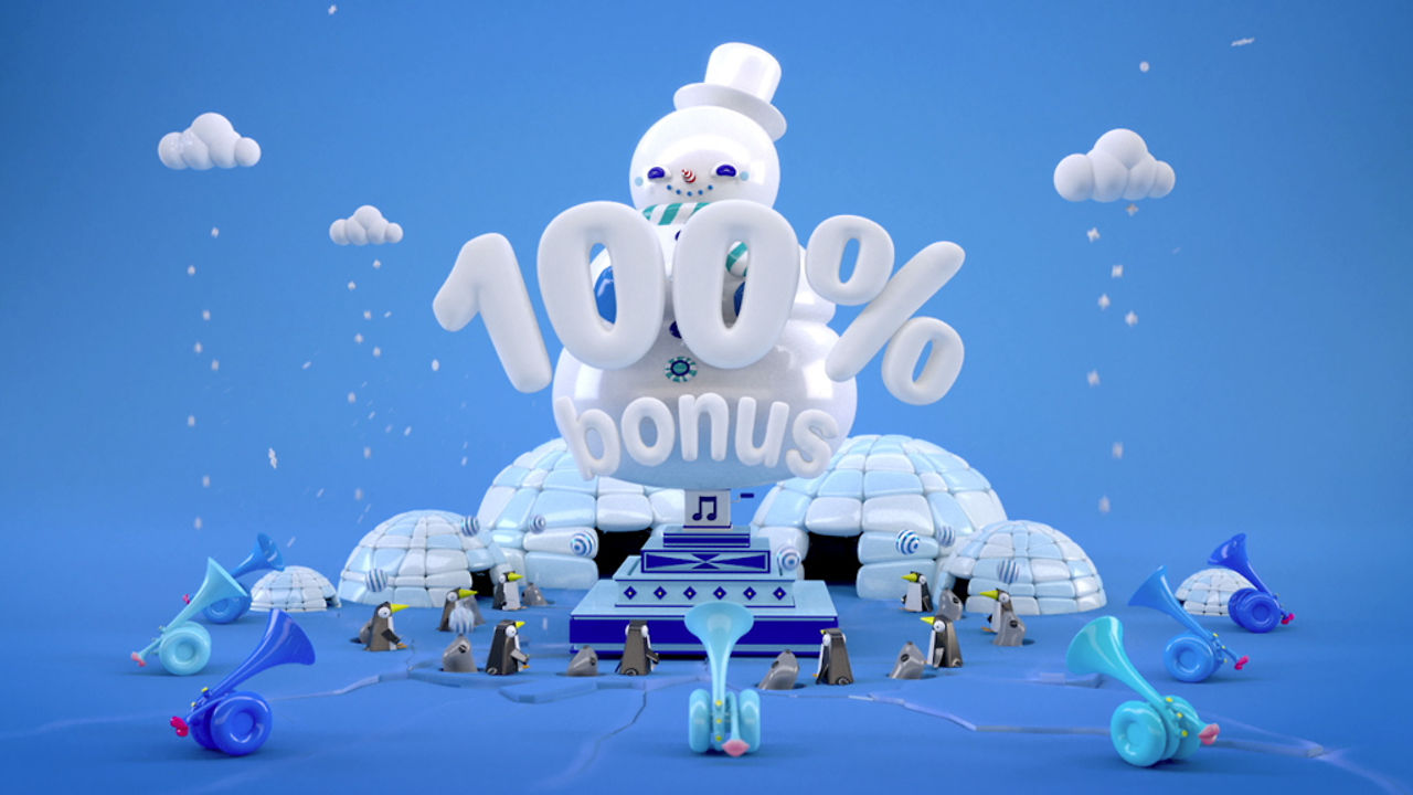 15 Best Christmas Themed 3D Animation Short Films And