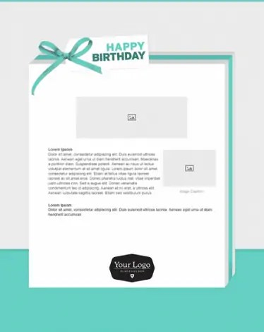 Appy Birthday Email Templates