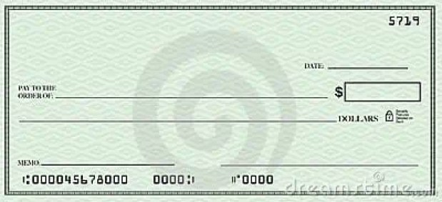 Blank Check Template  BesikEightyCo