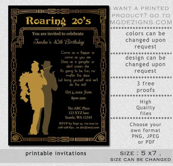 Wedding Invite Email Template: Email Invitation Templates
