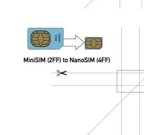 Micro Sim Card Templates Word Excel Samples – Micro Sim Template