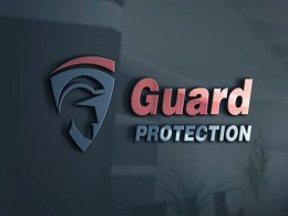 Guard Logo Designs