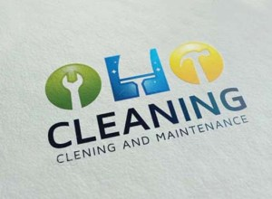 Cleaning Logo Designs