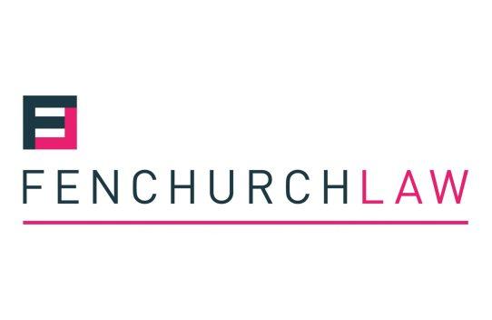 Fenchurch law logo