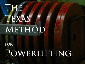 The Texas Method