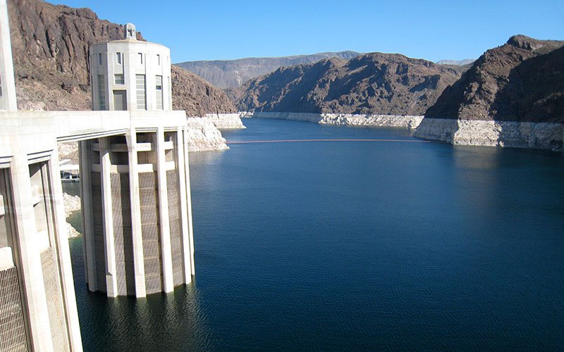 Lake Meade Watershed