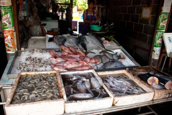 Market Where Fresh Located