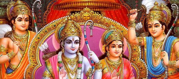 The 7 Kandas of Ramayana, The Hindu Epic - Valmiki Ramayana