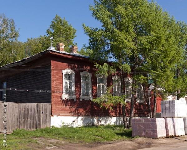 Владимирская область Меленковский район Меленки