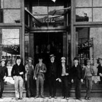 Walking Tour of Historic Jewish Vancouver