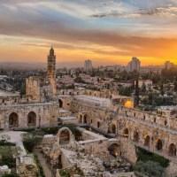 Israel Trip 2018 Info Night – December 3, 2017