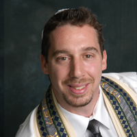 Guest Rabbi: Rabbi Stephen wise