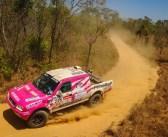 Rally dos Sertões: Única dupla de mulheres na competição promete determinação e experiência
