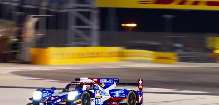 Nelsinho Piquet termina temporada do Mundial de Endurance com mais um pódio na classe LMP2