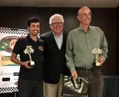 Rallye 1000 Milhas Históricas Brasileiras: vitória dos gaúchos Rogério Franz/Mário Nardi