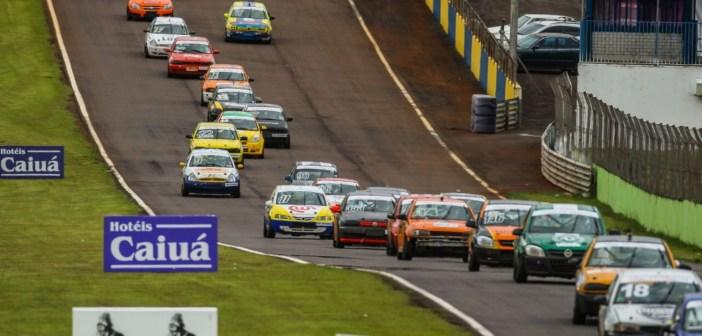 Novo texto do CDA permite que grid da Cascavel de Ouro reúna 55 carros