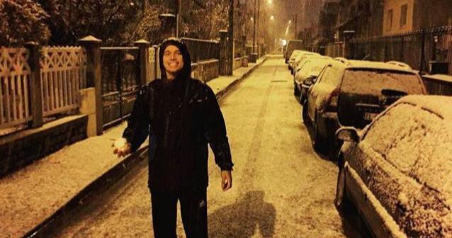 Brasileiro fala sobre pausa no futebol francês por causa da neve