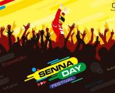 Senna Day: Xuxa será mestre de cerimônia no festival em homenagem aos 25 anos do legado do piloto
