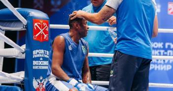 Boxe brasileiro embarca para a disputa mais um torneio preparatório para os Jogos Pan e Mundial 2019