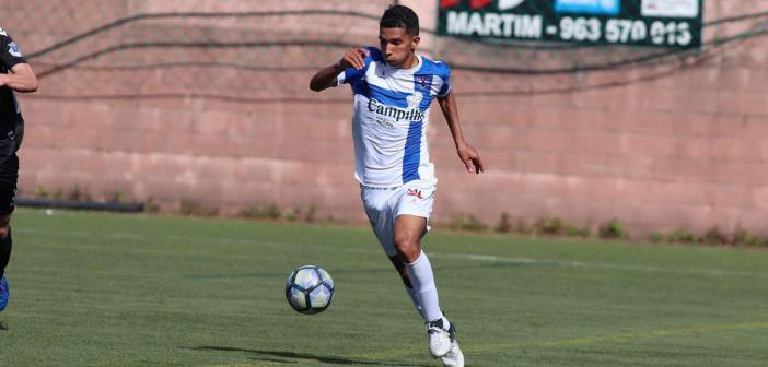 """Brasileiro conquista título e projeta quarto acesso consecutivo por clube de Portugal com apenas 3 anos de existência: """"Estamos no caminho certo"""""""