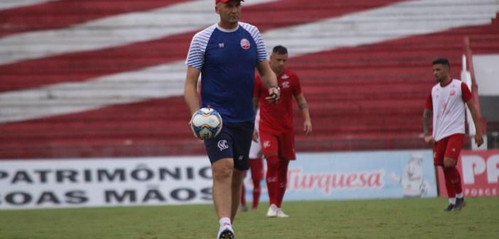 Focado na semifinal da Série C, Gilmar Dal Pozzo recebe convites de equipes catarinenses