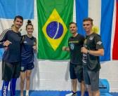 Talisca Reis e Netinho Marques participam de Training Camp em Miami